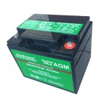 Аккумулятор EverExceed AGM VRLA ST-1240 12V(45Ah)