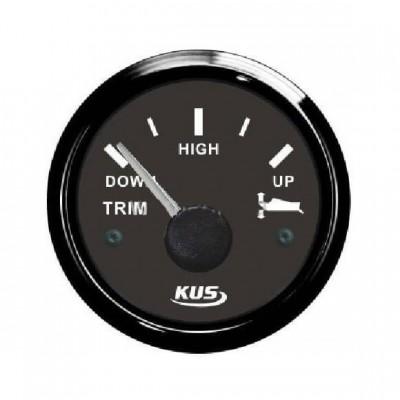 Датчик трима Wema (Kus) черный K-Y09205