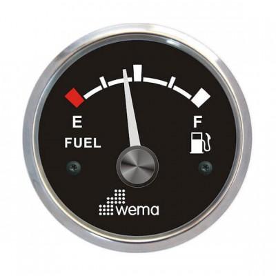 Датчик уровня топлива Wema (Kus) черный K-Y10004