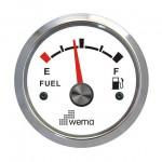 Датчик рівня палива Wema ( Kus ) білий K-Y10101