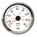 Спідометр Wema ( Kus ) білий K-Y18103