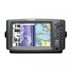 Ехолот Humminbird 997cx SI Combo
