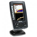 Ехолот Lowrance Elite-4 CHIRP