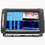 Эхолот Lowrance Elite-9 Ti² Active Imaging 3-in-1