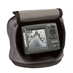 Ехолот Lowrance Mark-5x Portable