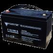 Аккумулятор FORTE F12-100G