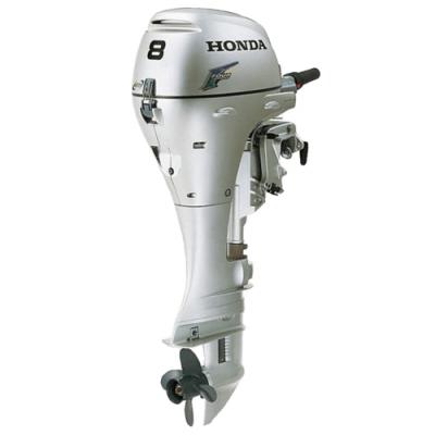 Лодочный мотор Honda BF 8 SHU