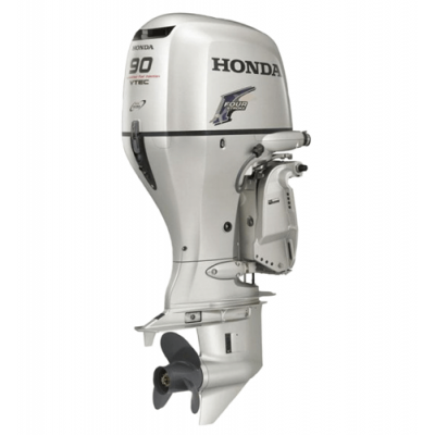 Лодочный мотор Honda BF 90 LRTU
