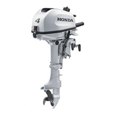 Лодочный мотор Honda BF 4