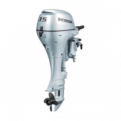 Лодочный мотор Honda BF15 LHU