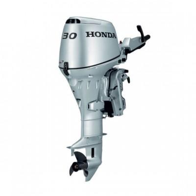 Лодочный мотор Honda BF 30 SRTU