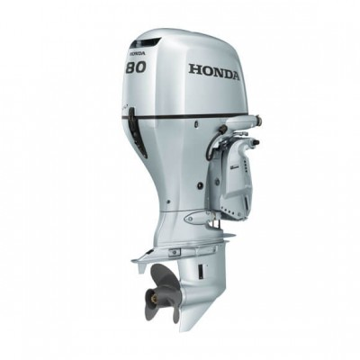 Лодочный мотор Honda BF 80 A LRTU