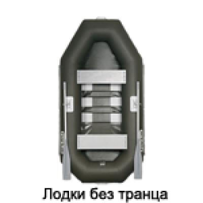 Лодка Bark B-240
