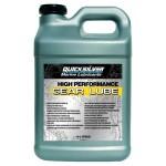 Трансмиссионное масло Quicksilver High Performance Gear Lube (10л) SAE 90