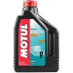 Масло для двотактних двигунів Motul Outboard Tech 2T 2л
