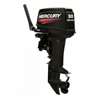 Лодочный мотор Mercury 30 M