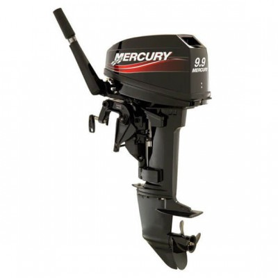 Лодочный мотор Mercury 9,9 M
