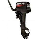 Лодочный мотор Mercury 9.9 M NEW