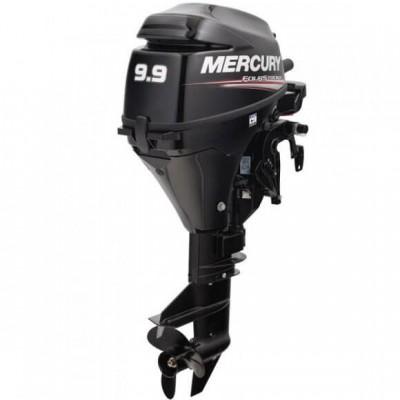 Лодочний мотор Mercury F 9,9 ELPT CT