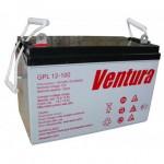 Аккумулятор Ventura (AGM) GPL 12-100