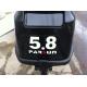 Лодочний мотор Parsun T5.8BMS