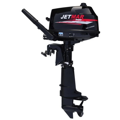 Лодочный мотор Jetmar T 6