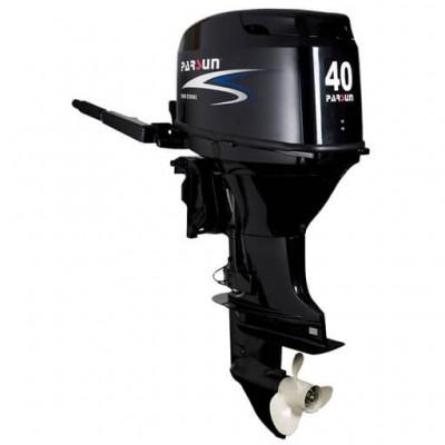 Лодочный мотор Parsun F40BWS-D