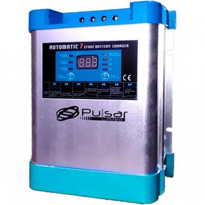 Зарядний пристрій Pulsar MC 2420