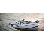 Катер SeaRay SPX 190 OB