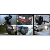 Как выбрать и купить мотор для лодки?
