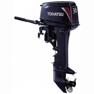 Лодочный мотор Tohatsu M30H S