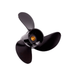Гребной винт Mercury 8 3/8 X 9 Black Max
