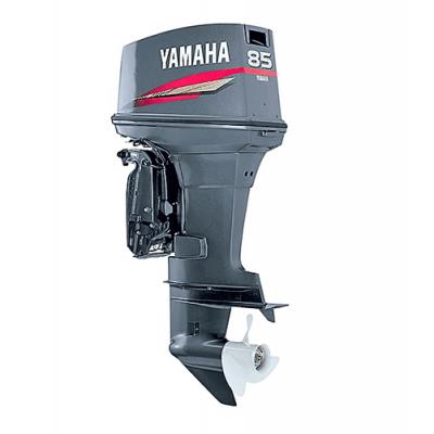 Лодочный мотор Yamaha 85AEDL