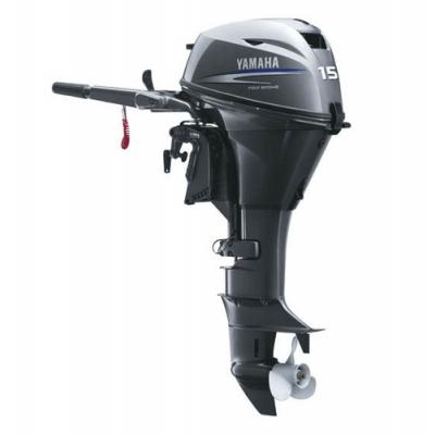 Лодочный мотор Yamaha F15CES