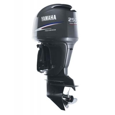 Лодочный мотор Yamaha F250AETX
