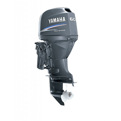 Лодочный мотор Yamaha F60CETL