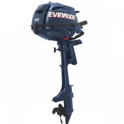 Лодочный мотор Evinrude E3 R4