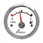 Датчик уровня топлива Wema (Kus) белый K-Y10101