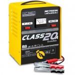 Зарядний пристрій DECA CLASS 20A
