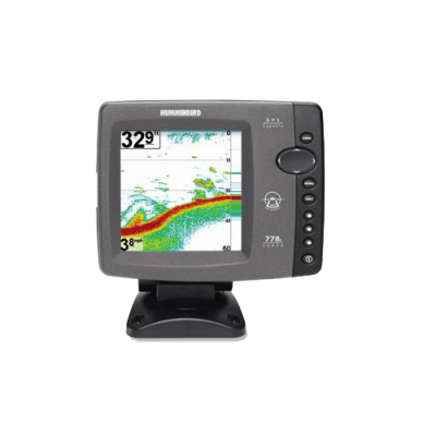 Эхолот Humminbird FishFinder 778cx