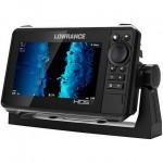 Ехолот Lowrance HDS-7 Live Active Imaging