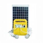 Портативна сонячна станція Solar Home System SHS-107R