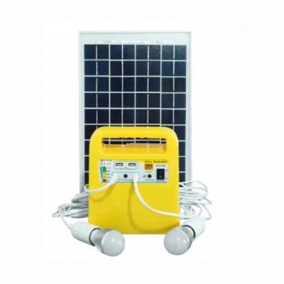Портативная солнечная станция Solar Home System SHS-107R