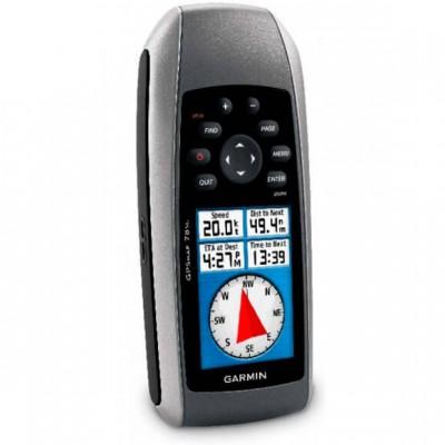 Портативный навигатор Garmin GPSMAP 78s