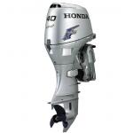 Лодочний мотор Honda BF 40 LRTU