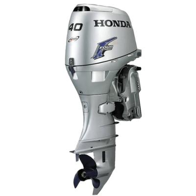 Лодочный мотор Honda BF 40 LRTU