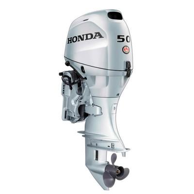 Лодочный мотор Honda BF 50 LRTU 2018