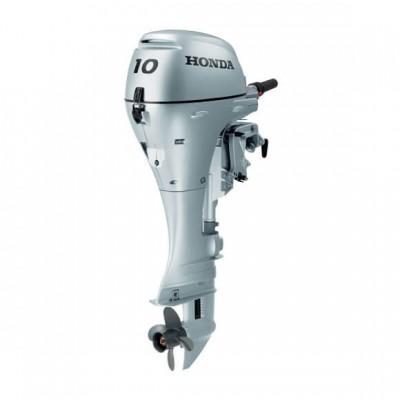 Лодочный мотор Honda BF 10 SHU