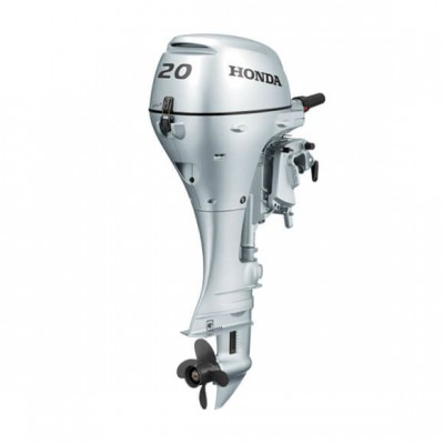 Лодочный мотор Honda BF 20 SRU
