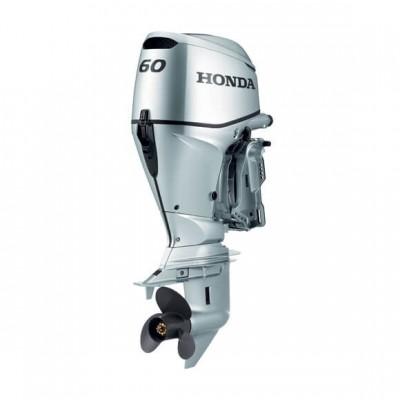 Лодочный мотор Honda BF 60 LRTU